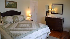 Iron/ironing board, cribs/infant beds, free WiFi, bed sheets