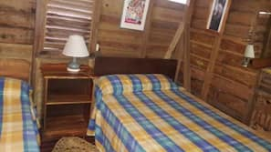 Colchones viscoelásticos, caja fuerte, tabla de planchar con plancha