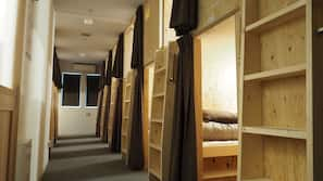 18 多间卧室、遮光窗帘、免费 WiFi