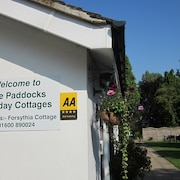 Paddocks Holiday Cottages