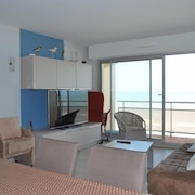 Apartment Fort-mahon-plage, 1 Bedroom, 4 Persons