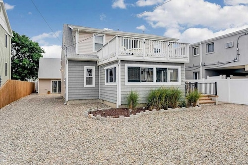 Beautiful 3br/2ba Lavallette Jersey Shore Rental! Summer 2020! Sleeps up to 8!