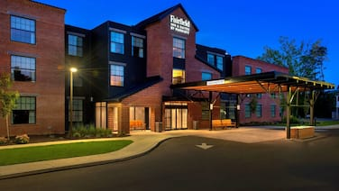 Fairfield Inn & Suites by Marriott Williamstown