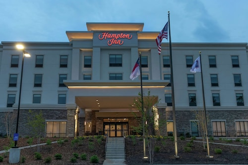 Hampton Inn Black Mountain