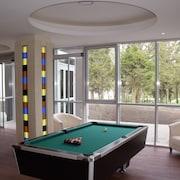 Biljardipöytä