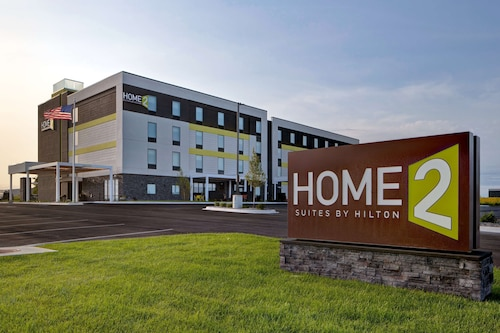 Home2 Suites by Hilton Loves Park Rockford