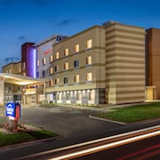 Fairfield Inn & Suites by Marriott Franklin
