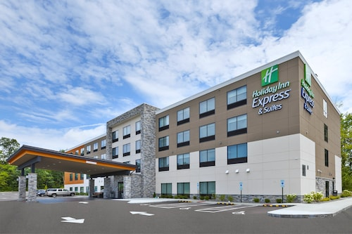 Holiday Inn Express And Suites Painesville - Concord