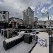 100 Walkscore Backbay Condos by Barsala