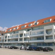 Apartment Fort-mahon-plage, 1 Bedroom, 6 Persons