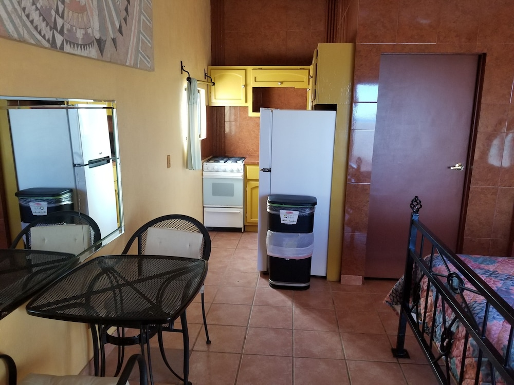 Room, Specials!! 11 Bdrms. 4 Casita Apartments. 5 Kitchens. Rent 5 Bdrms or up to 11