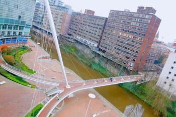 50 Dearmans Place, Chapel Wharf, Manchester M3 5LH, England.