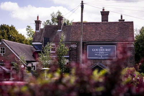The Goudhurst Inn