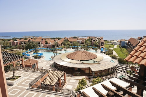 Aldiana Club Zypern - All Inclusive