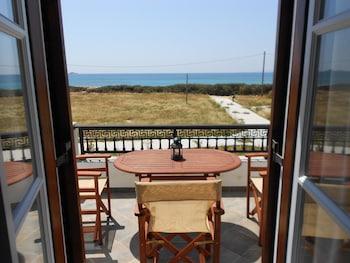 Depis Beachfront Villas