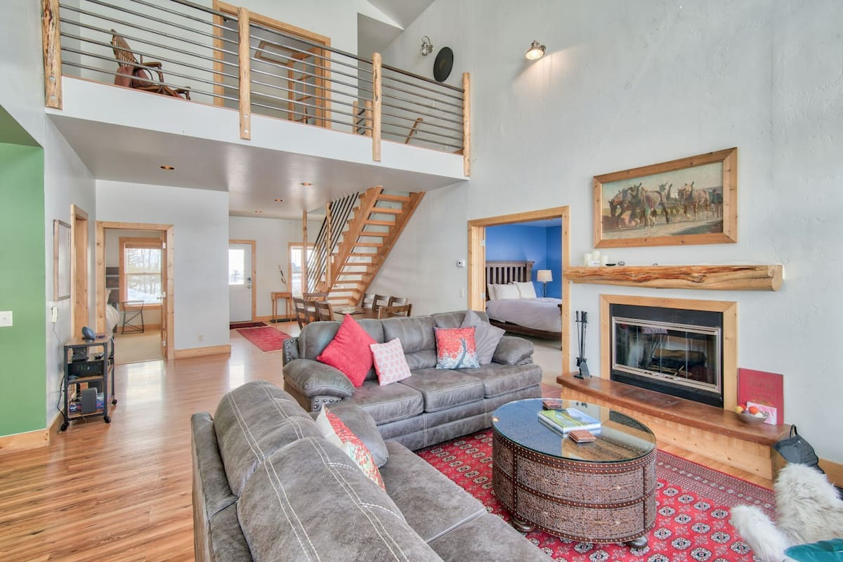 Targhee Farmhouse Grand Teton View Ask About Last Minute Deals In Driggs Id Expedia