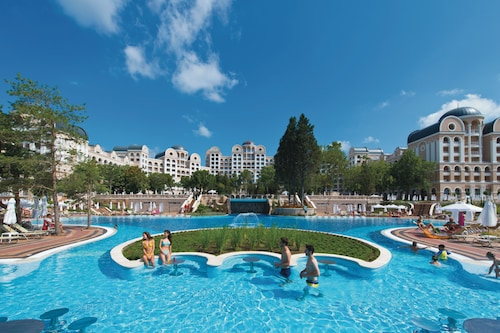 RIU Helios Paradise - All Inclusive