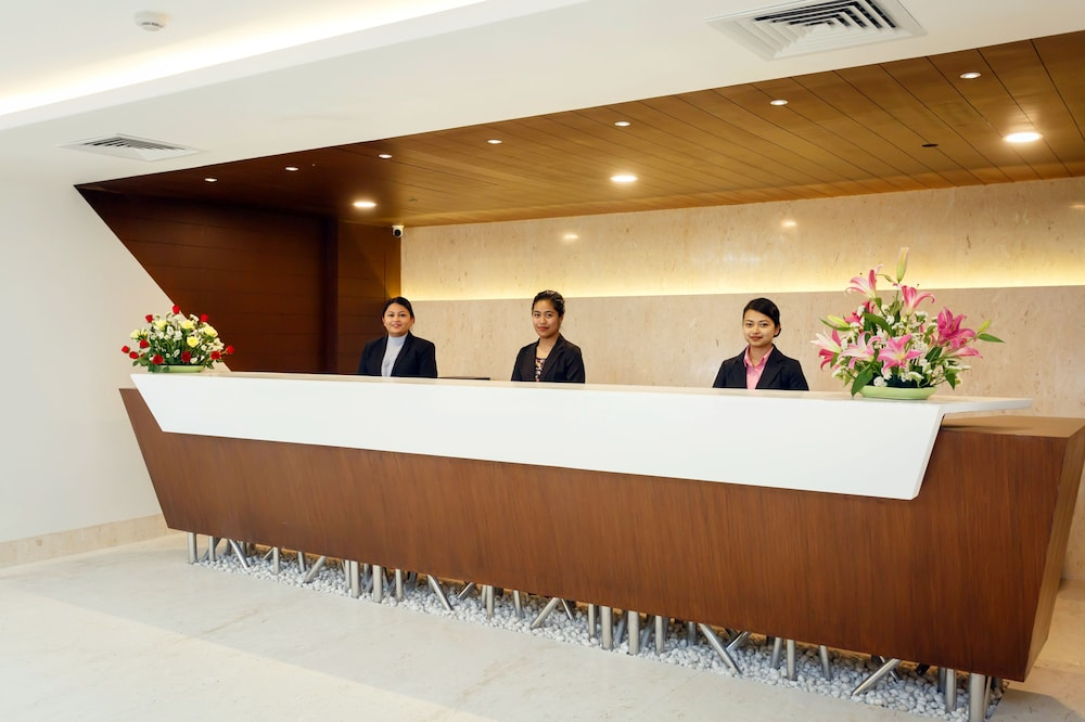 Hotel Crowne Imperial in Kathmandu | Cheap Hotel Deals