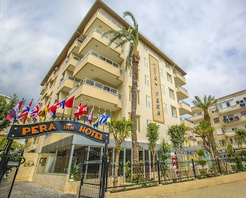Pera Hotel Alanya - All Inclusive