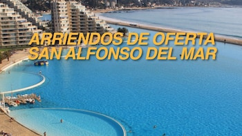 San Alfonso Del Mar Updated 2019 Prices Condominium >> Departamento San Alfonso Del Mar Vina Del Mar 2019 Room
