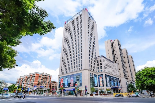 City Comfort Inn Shantou Huashan Road
