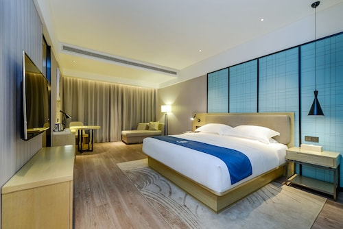 City Comfort Inn Shantou Chendian Town Government