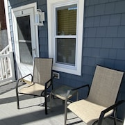 Super Clean! Beachside Retreat IN Ocean City-great Location!!
