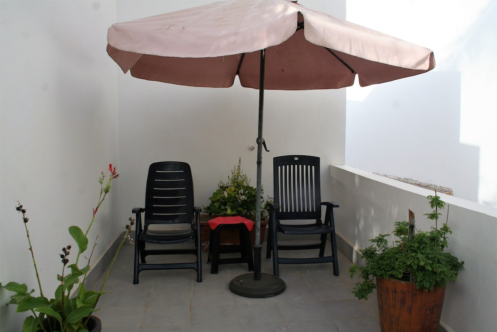 Terrace/Patio, La Ruche du Monde