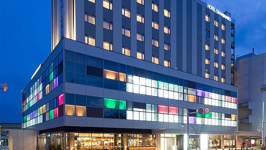 Hotel Granbinario Komatsu