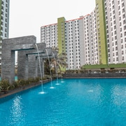 OYO 498 Green Lake View Ciputat