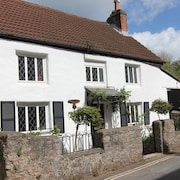 Mount Rose Cottage, Torquay, Babbacombe/st Marychurch