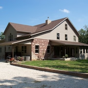 HERMANN SOUTH BED AND BREAKFAST