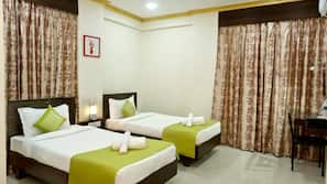 10 bedrooms, free WiFi