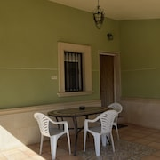Villa, 3 Bedrooms, Pool, Gym, Barbecue, Parking, Tennis Court
