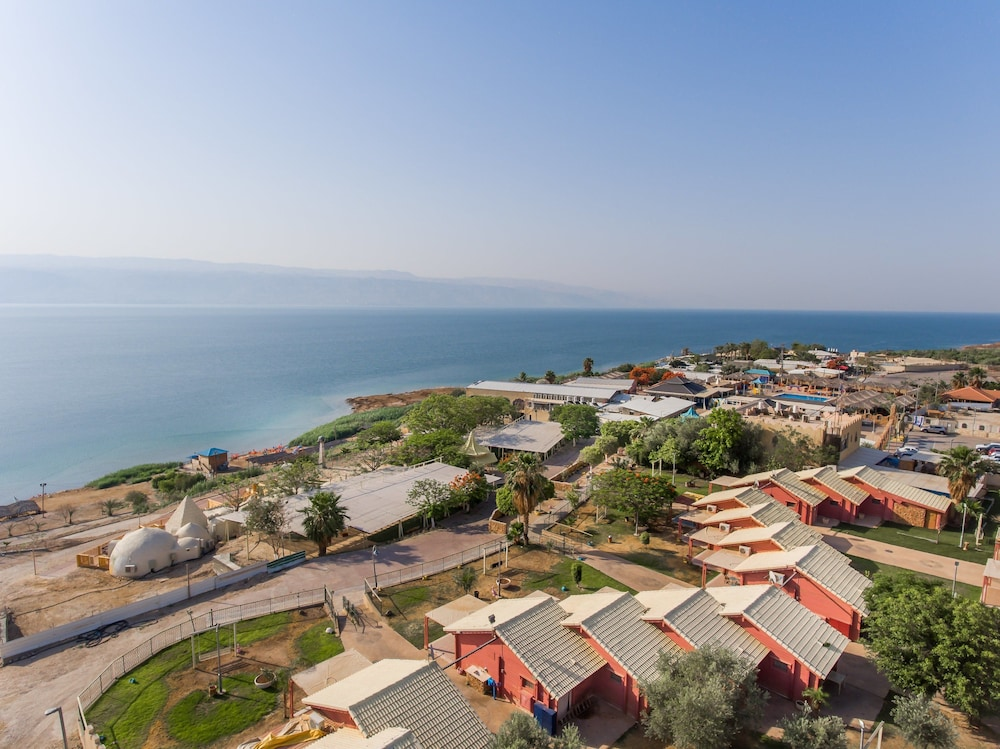 Featured Image, Biankini Village Resort Dead Sea