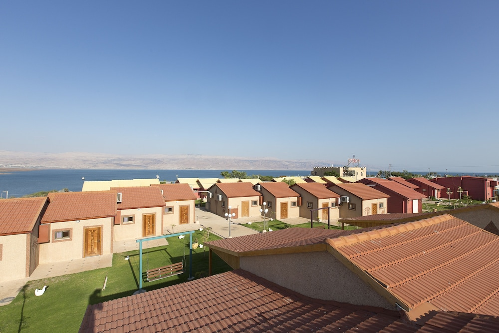 Beach/Ocean View, Biankini Village Resort Dead Sea