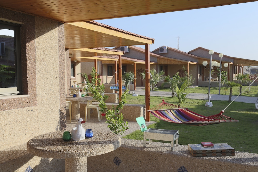 Exterior, Biankini Village Resort Dead Sea