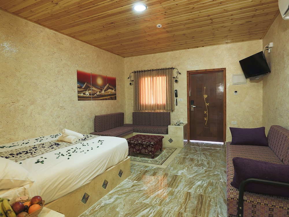 Room, Biankini Village Resort Dead Sea