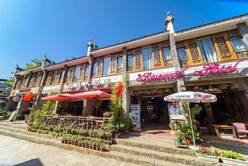 The Xingping Rosewood Garden Hotel