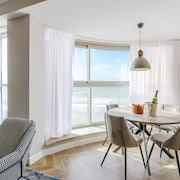Haifa Beach Apartments By Master