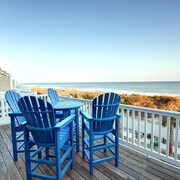 Sea Starge Private #45984 - 4 Br Home