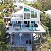 Sunset Beach- 0178 - 4 Br Home