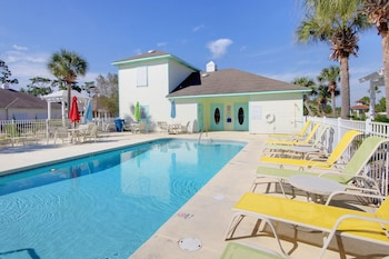Orange Beach Villas Serendipity