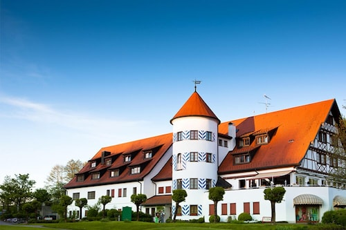 Golfhotel Bodensee