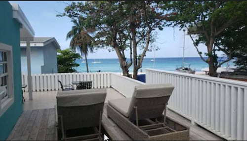 Carlisle Bay House - A Vacation Rental by Bougainvillea Barbados