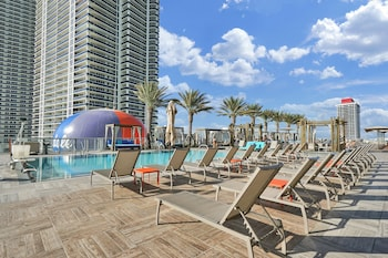 Destination Stays The Hyde Resort Hollywood FL
