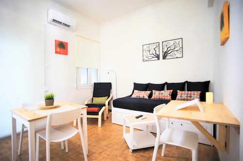 Heraklion Urban Apartments - Adults Only