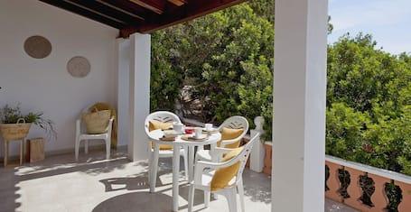 Viviendas Los Olivos - Formentera Break