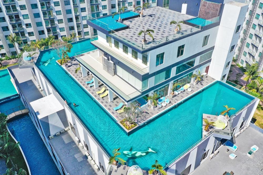 Arcadia Beach Resort Pattaya: 2019 Room Prices $12, Deals