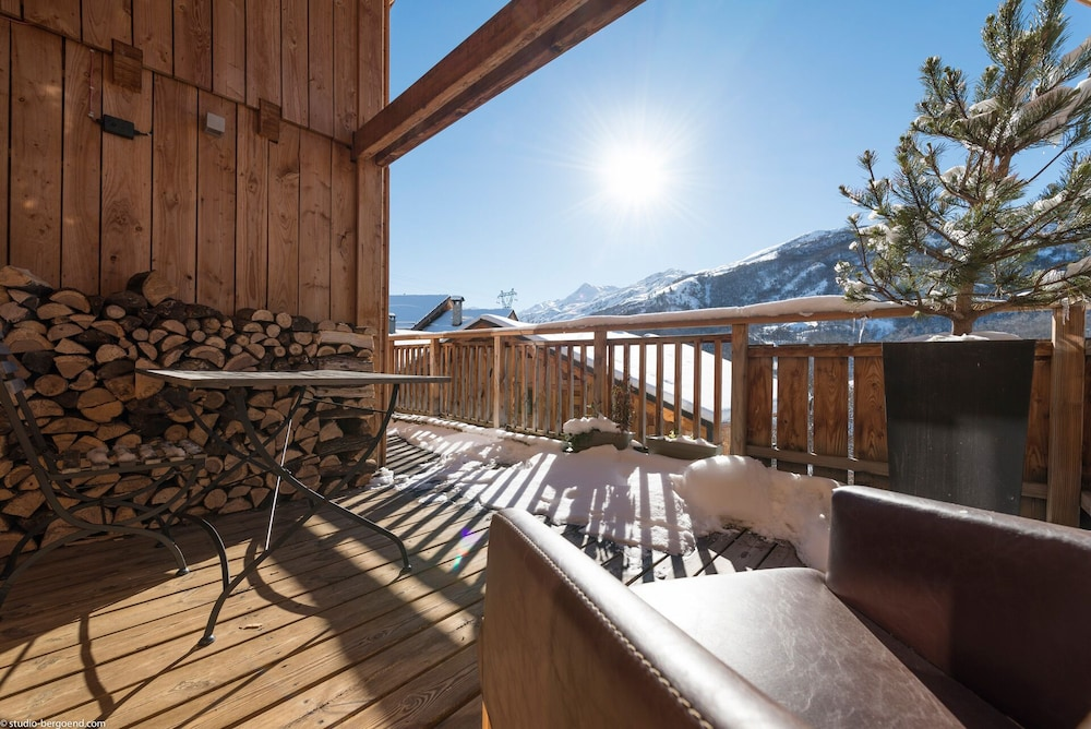 Chalet Tweed Luxury Self Catered Chalet With Sauna And Outdoor